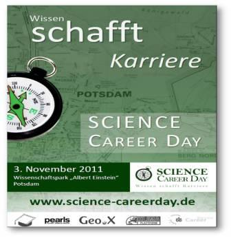 Science Career Day 2011