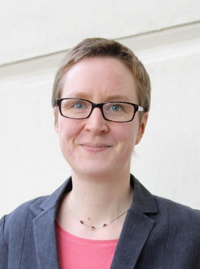 Friederike Schmitz