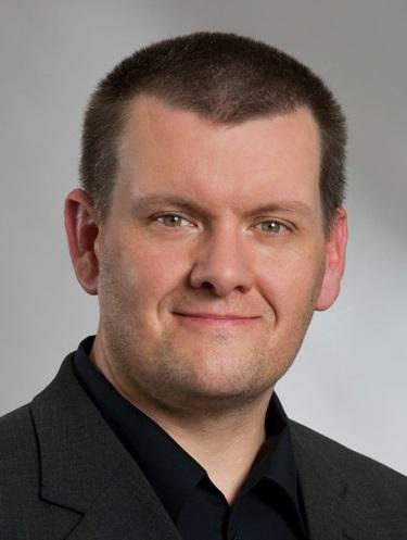 Dr. Peter Schröder